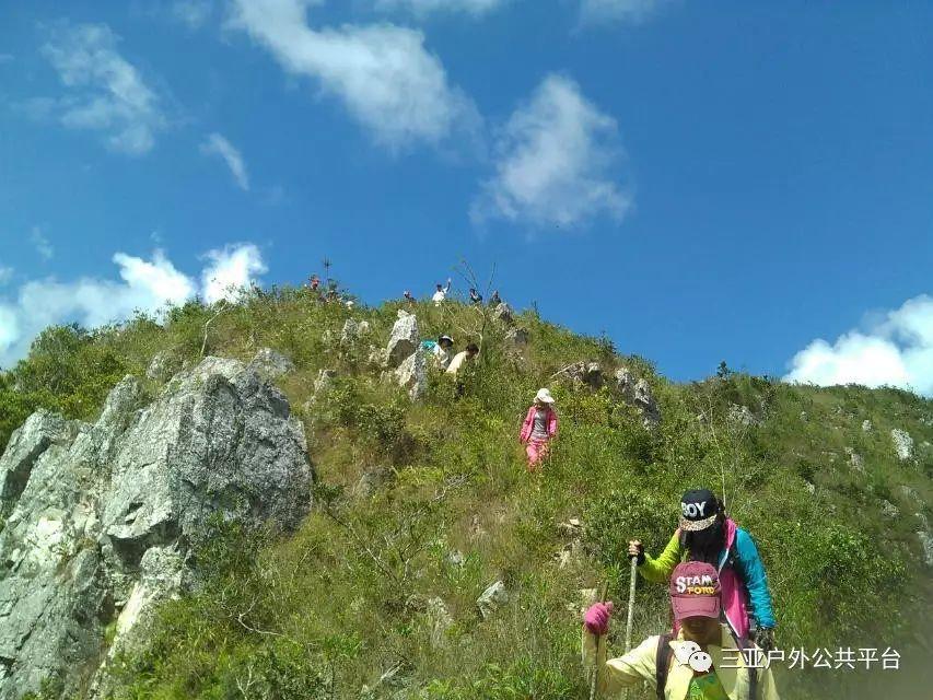 青岛毛公山探险、徒步、采摘活动强悍来袭!!!