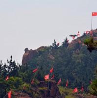 青岛毛公山与民俗文化