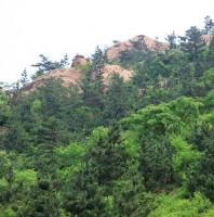 青岛毛公山:做青岛特色旅游项