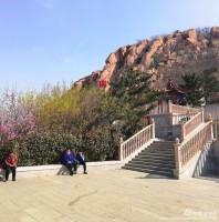 毛公山农业观光团