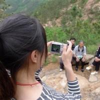 毛公山旅游服务加强人员管理