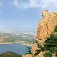 青岛毛公山特色旅游文化