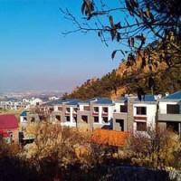 毛公山红色特色旅游区