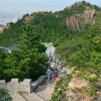 毛公山推动青岛乡村旅游行业发展